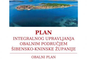 Obalni plan Šibensko-kninske županije osvojio nagradu za prilagodbu klimatskim promjenama na Mediteranu
