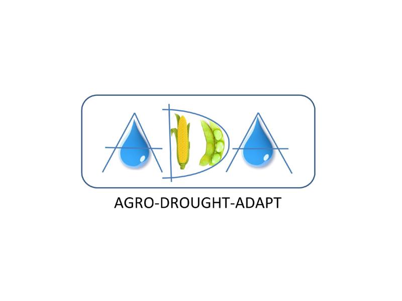 AGRO-DROUGHT-ADAPT – Procjena adaptabilnosti hrvatskog sortimenta kukuruza i soje u funkciji oplemenjivanja za tolerantnost na sušu