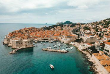 Program zaštite zraka, ozonskog sloja, ublažavanja klimatskih promjena i prilagodbe klimatskim promjenama za područje Grada Dubrovnika 2016.-2020.