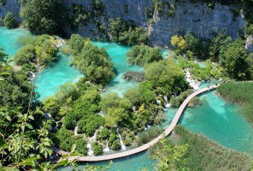 Priručnik za izradu akcijskih planova za prilagodbu klimatskim promjenama u nacionalnim parkovima i parkovima prirode Republike Hrvatske