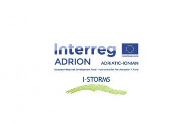 I-STORMS – Integrirana strategija upravljanja rizicima plavljenja mora u jadransko-jonskoj regiji