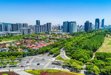 Prilagodba gradova većim temperaturama