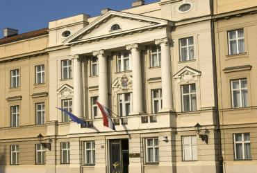 Prva nacionalna Strategija koja obrađuje prilagodbu klimatskim promjenama za Hrvatsku upućena Saboru na usvajanje