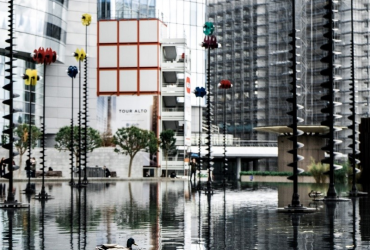 Kako smanjiti rizik od poplava?