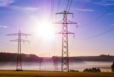 Utjecaj posljedica klimatskih promjena na energetiku