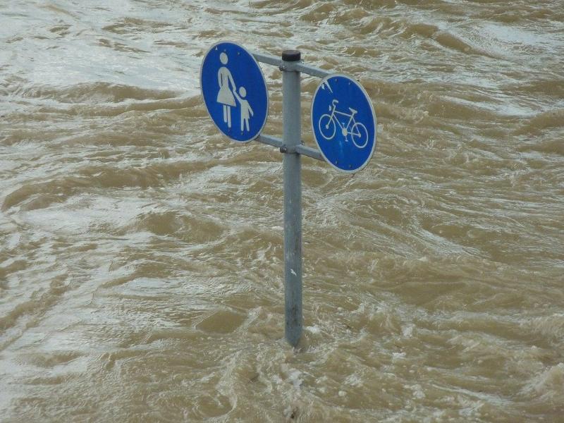 Smanjenje rizika od katastrofa