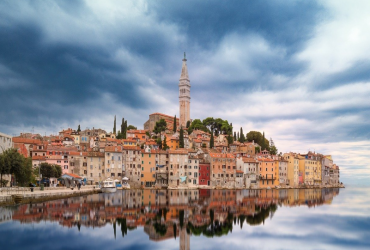 Utjecaj klimatskih promjena na priobalne gradove Republike Hrvatske i stavovi stanovništva