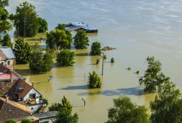 Objavljen novi alat za otkrivanje rizika od obalnih poplava