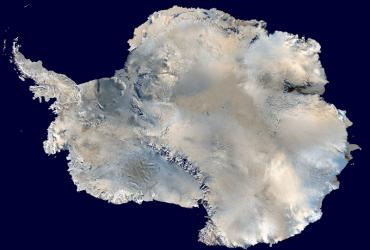 Južni pol se zagrijava tri puta brže od globalnog prosjeka