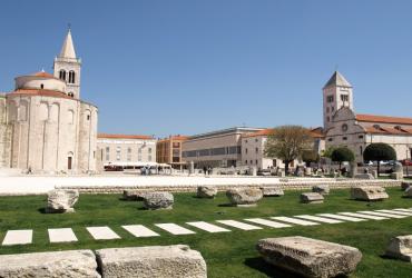 Grad Zadar donio nove mjere prilagodbe klimatskim promjenama za razdoblje 2020. – 2024. godine