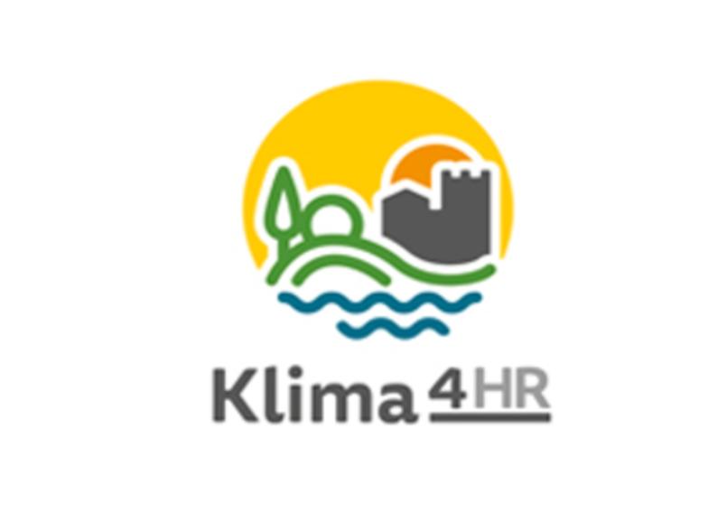 Klima-4HR – Klimatska ranjivost Hrvatske i mogućnosti prilagodbe urbanih i prirodnih okoliša
